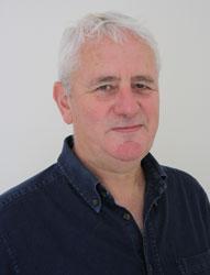 Tony Earnshaw