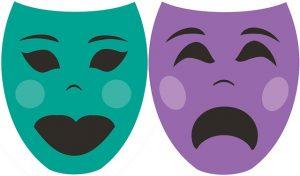 Masterclasses and theatre
