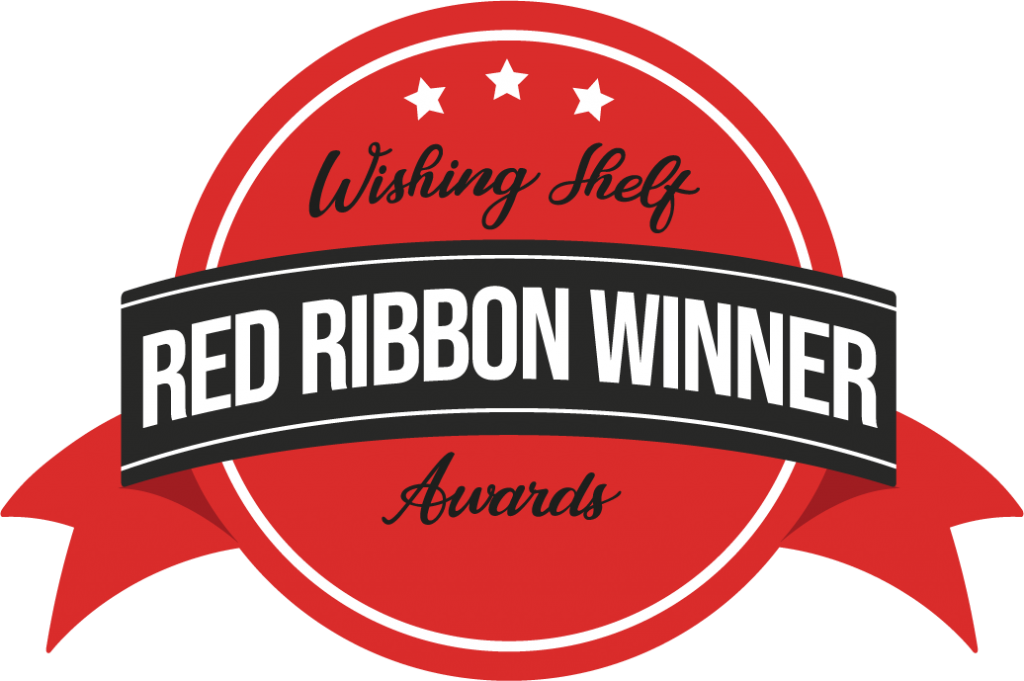 Red Ribbon for Blessed Assurance