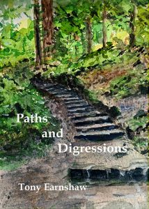 Paths and Digressions front cover