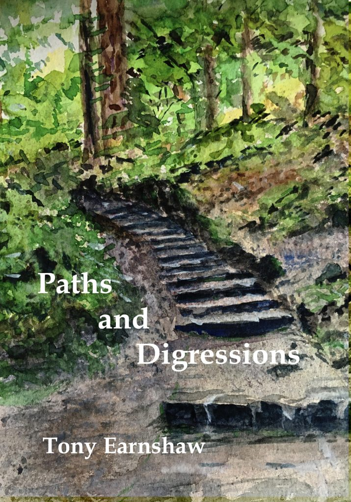 Paths and Digressions launched